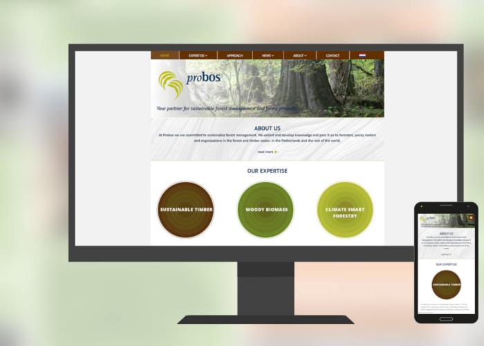 Website Probos